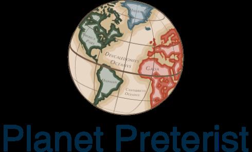 Planet Preterist